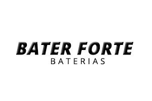 Bateria Bater Forte
