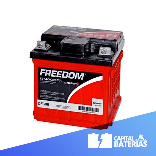 Freedom - DF300
